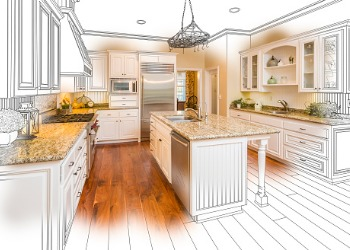 Kitchen Remodeling Peoria IL